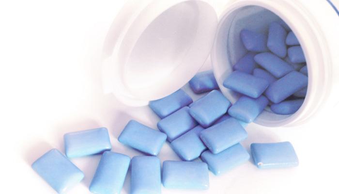 インフルエンザの予防には唾液を出す