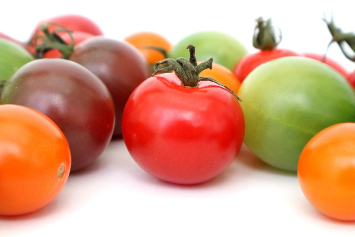 トマトは身体にいい!