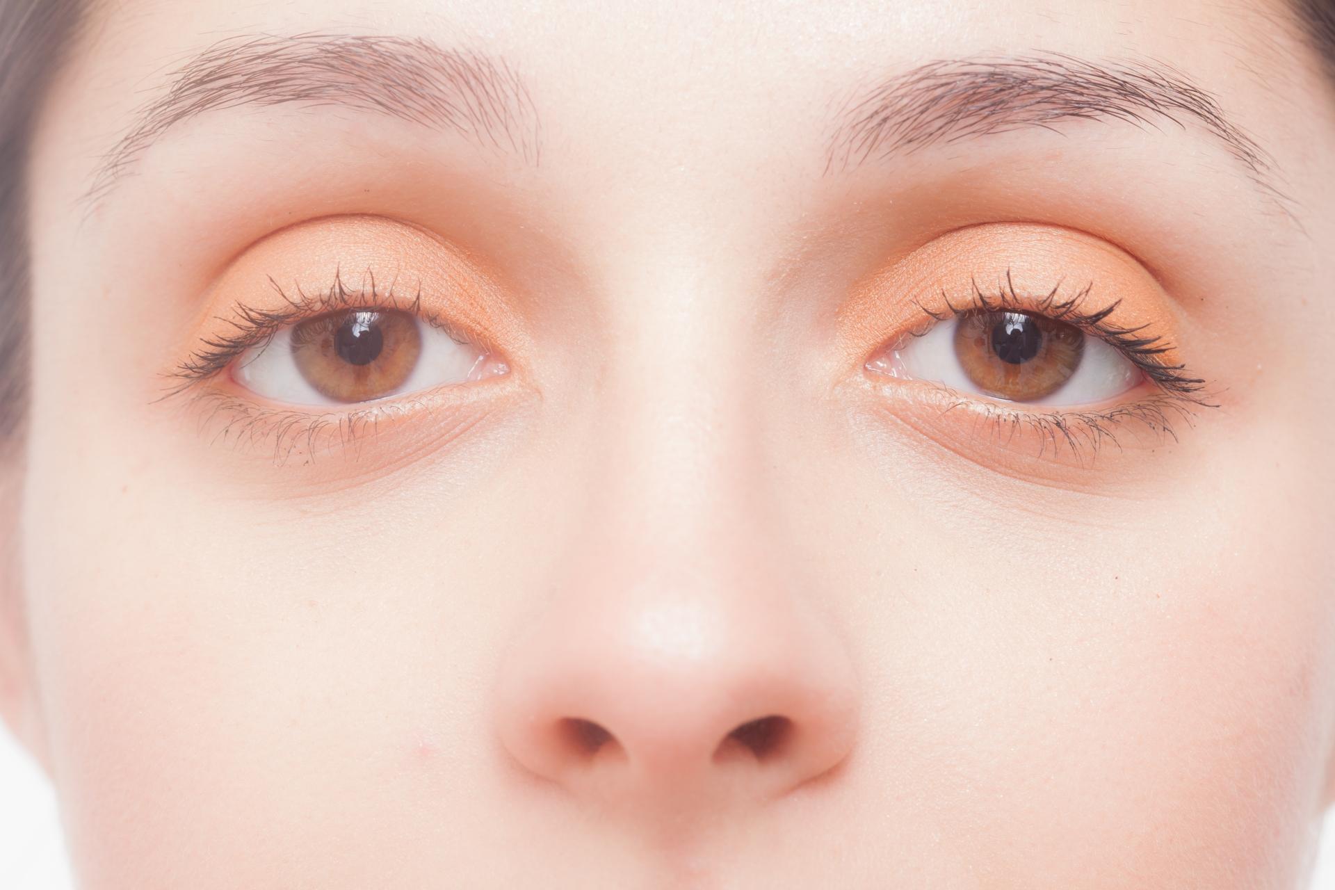 鼻水・鼻詰まりの鼻メイクのポイント
